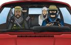 terror friends