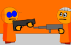 Orange Combat 5 (chapter 1 finale)