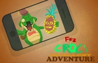 Fez the Croc's Excellent Adventure