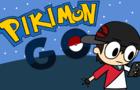 Pikimon GO [Pokemon Go Parody]