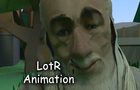 Lord of the Rings - A Day in Middle-earth ANIMATION (Funny)