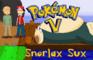 Snorlax Sux