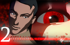 """Hellami Animated Series Episode 2 """"Intersection"""""""