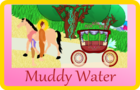 Buddha Teachings: Muddy Water
