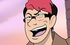 Markiplier Animated | Mark Of The Survey Corps