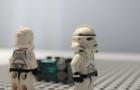 Lego Klones: The Magician