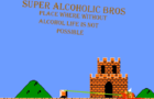 Super Alcoholic Bros Intro