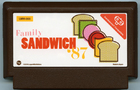 Family Sandwich '87