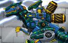 Dino Robot - Tyrannosaurus Soldier