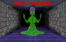 Adventure High Clean 0.32