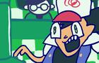 pokemon kief green 2