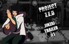 Project Z.E.D - Jinzai Trailer #1