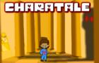 Chara vs Frisk-Undertale Animation(SaveTale #1)