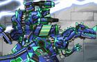Dino Robot - Ceratosaurus