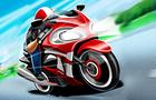 Sprint Driver WebGL