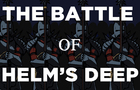 Animated Parody: The Battle of Helm's Deep