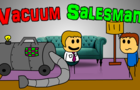 Vacuum Salesman by brewstew