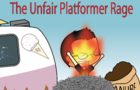 [Markiplier Animated] - Unfair Platformer Rage