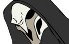 Reaper Presses Q