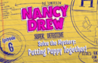 Solve the Mystery: Putting Puppy Together! l Ep. 6 of 6 l Nancy Drew: Codes & Clues