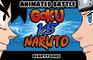 Goku vs Naruto - First Part