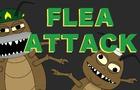 Flea Attack