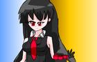 Akame Ga Kill - Akame SPEEDPAINT