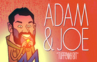 'Adam & Joe' Animated | Tuppenny Bit