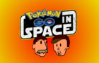 Pokemon GO in SPACE (Animation / Cartoon)