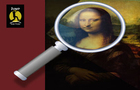 Da Vinci's Mystery: The Mona Lisa