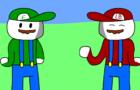 Mario64 avec Farod