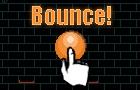 HTML5 - Bounce!