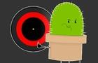 Cactus the Dart Master