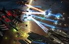 Space Ships WAR