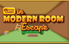 Meena Modern Room Escape Game