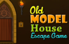 Meena Old Model House Escape Game
