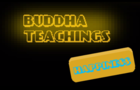 Buddha Teachings: Happiness