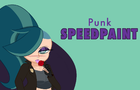 Speedpaint: Punk