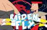 Raiden Fly | Mortal Kombat Parody