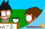 Roommates - Raccoon Stand