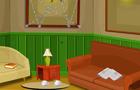 Meena Find Hidden Pendrive Escape Game