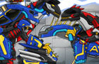 Dino Robot - Amarga Allo