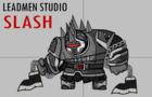 Awesome Boss - Slash