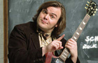 Green Lantern and The School of Rock