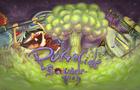 """(Speedpaint) Luny & Milky """"Pukecide Squademon"""" (Pokemon x Suicide Squad parody)"""