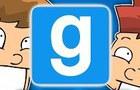 GMod Reality - DAGames