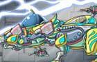 Dino Robot - Styracosaurus