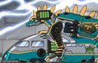 Dino Robot - Kentrosaurus
