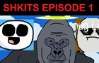 Shkits - Episode 1 (Animation / Cartoon)