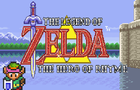The Legend of Zelda - The Hero of Rhyme